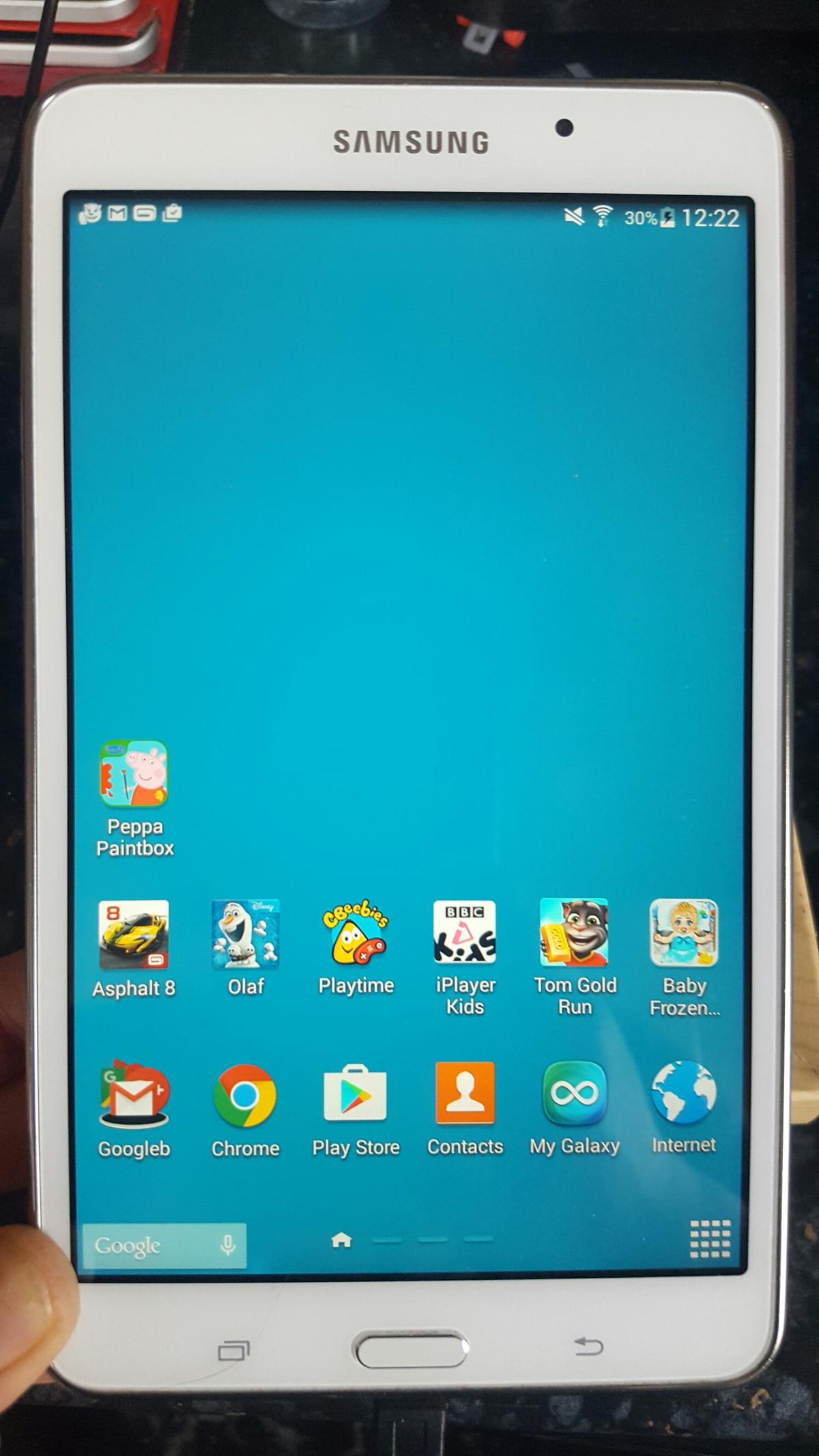 Samsung tab 4 7 1 in BN2 Brighton for £60 00 for sale - Shpock