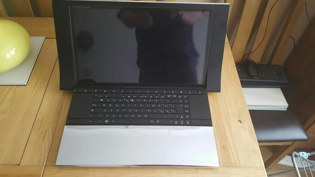 Asus NX90SN Notebook Windows 8 X64