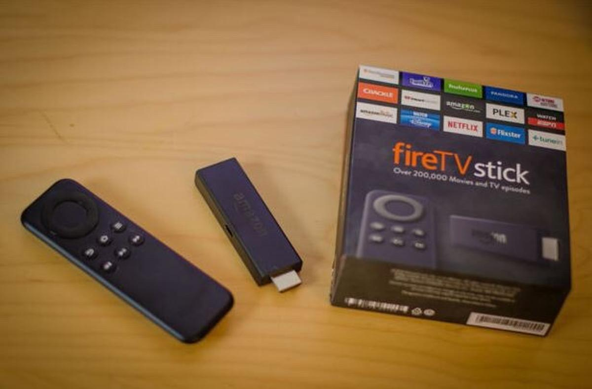 Kodi and Mobdro Install on your Firestick