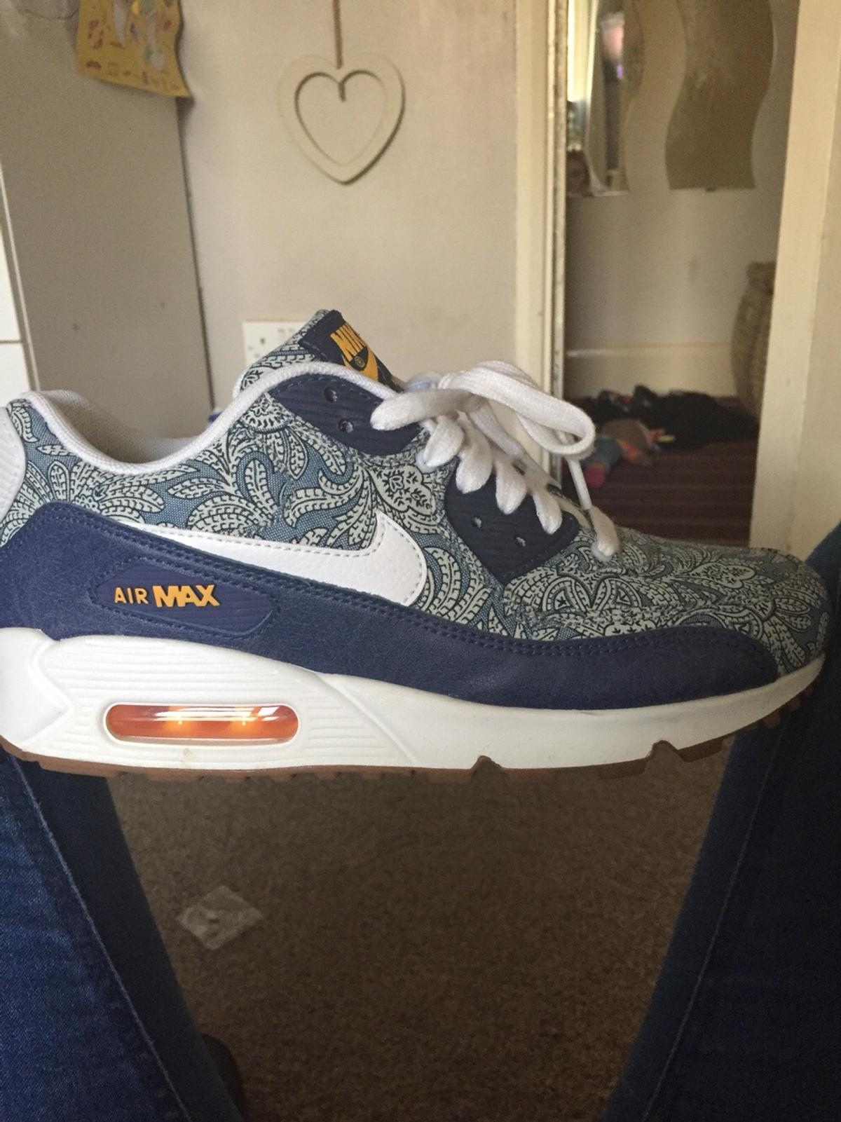 SOLD OUT LIMITED EDITION Air Max 90 liberty