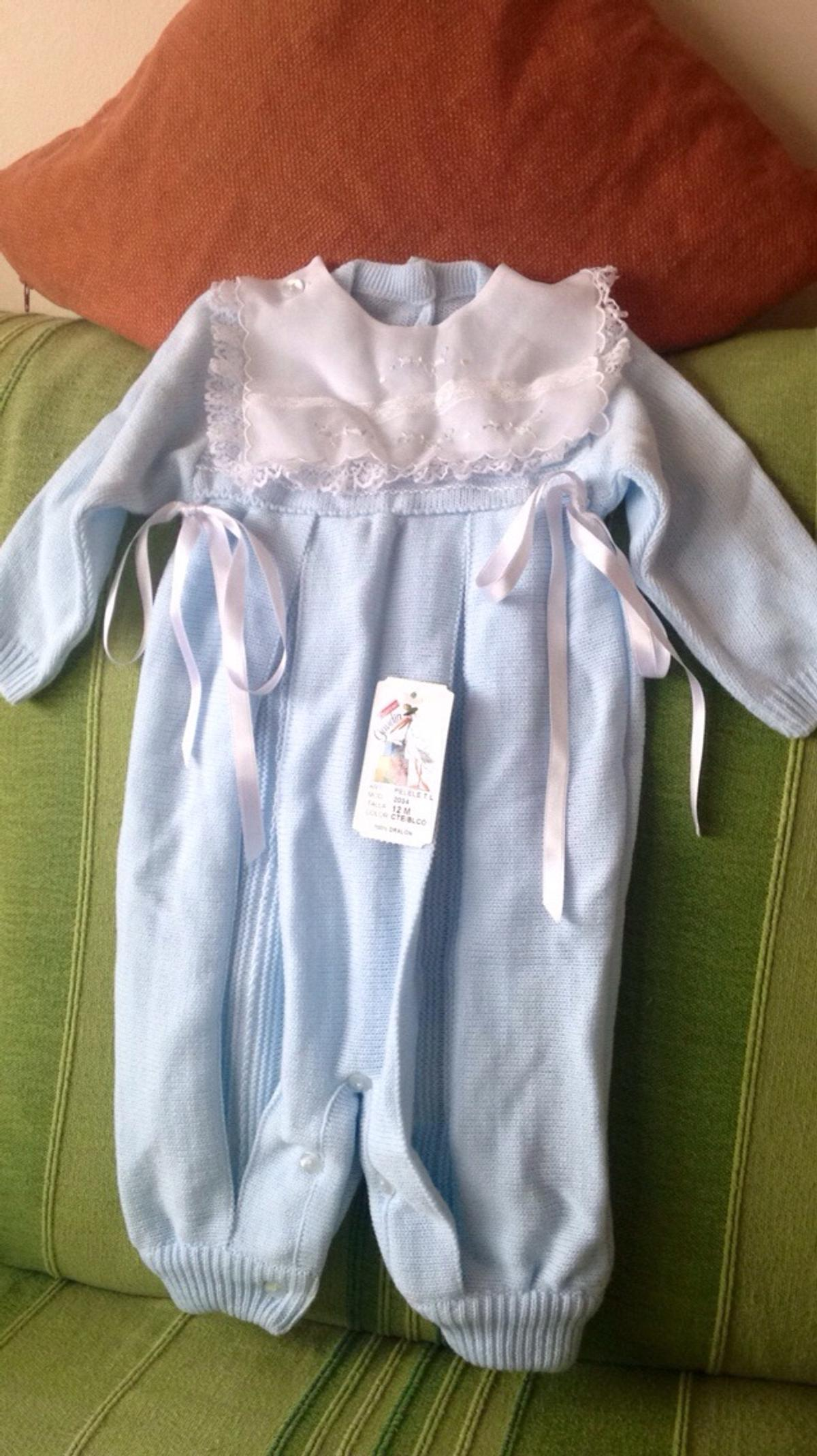 15d612f28 Gavidia Spanish Romany baby clothes in EN4 London for £3.50 for sale ...