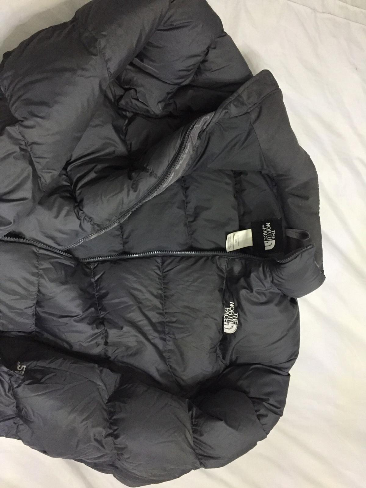5c3a17192 The North Face Down Jacket 550