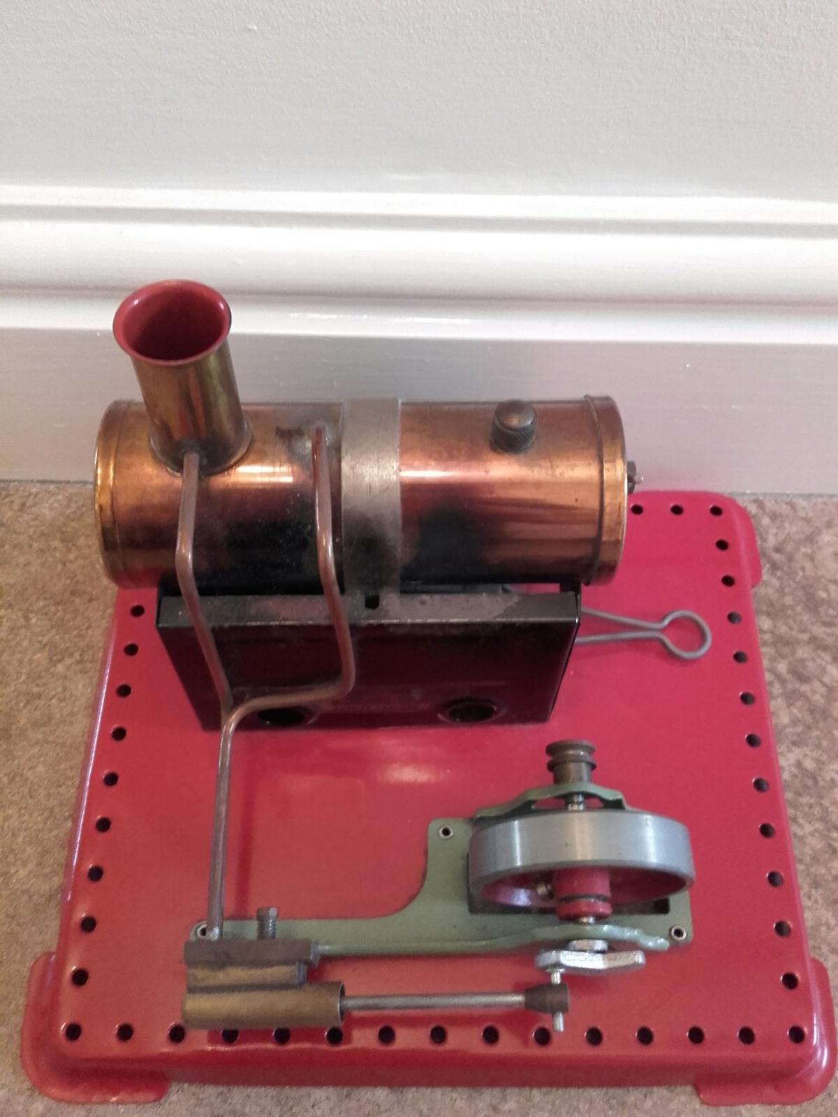 Vintage Mamod steam engine in LL13 Wrexham for £35.00 for sale ...