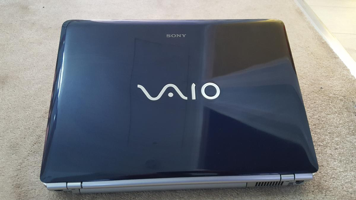 SONY VAIO VGN CR42S DRIVER FOR WINDOWS