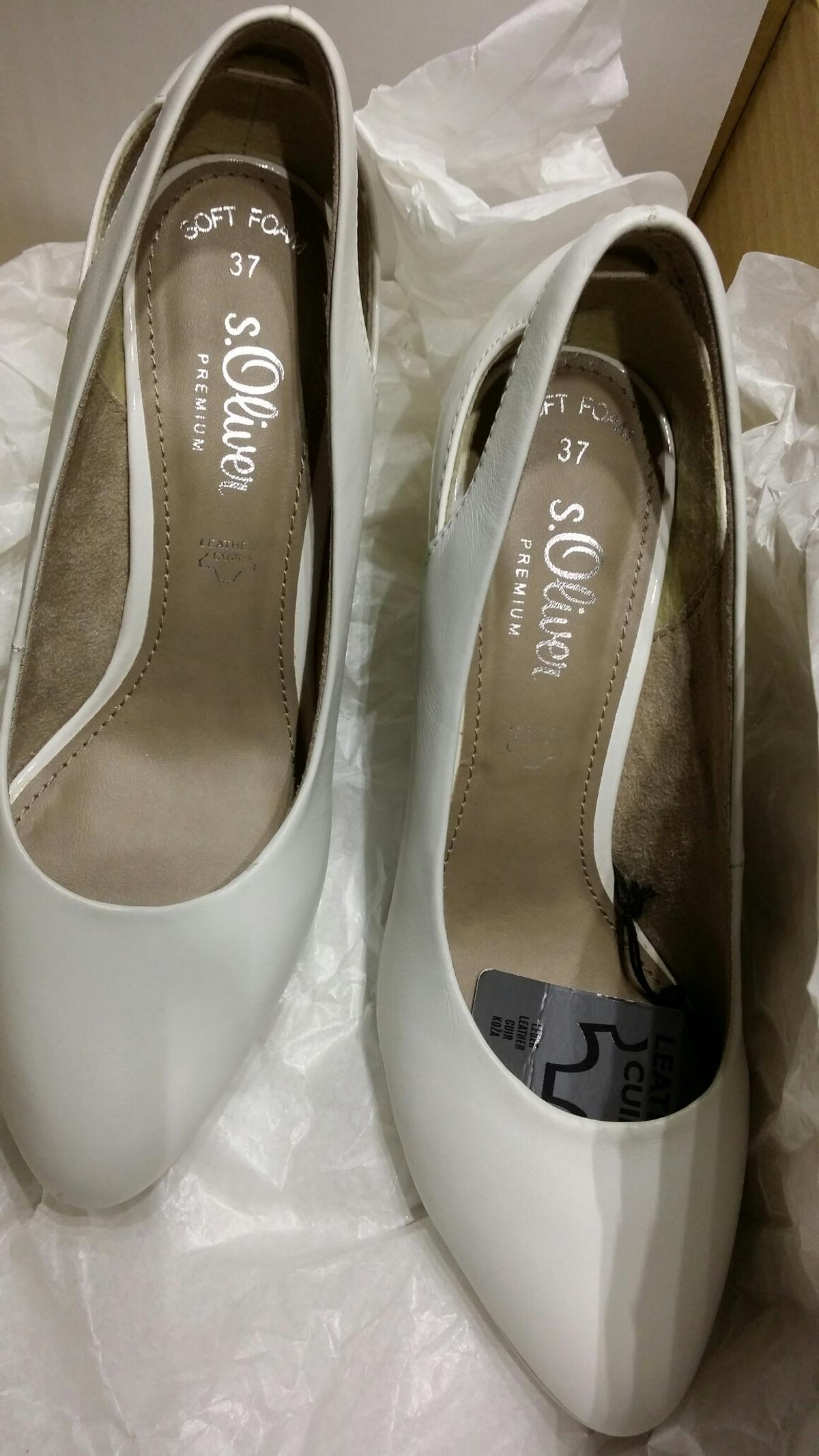 S Oliver Damen Pumps Gr.37 NEU in 52074 Aachen for €60.00