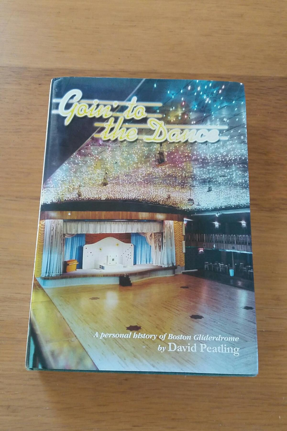 Going To The Dance- By David Peatling