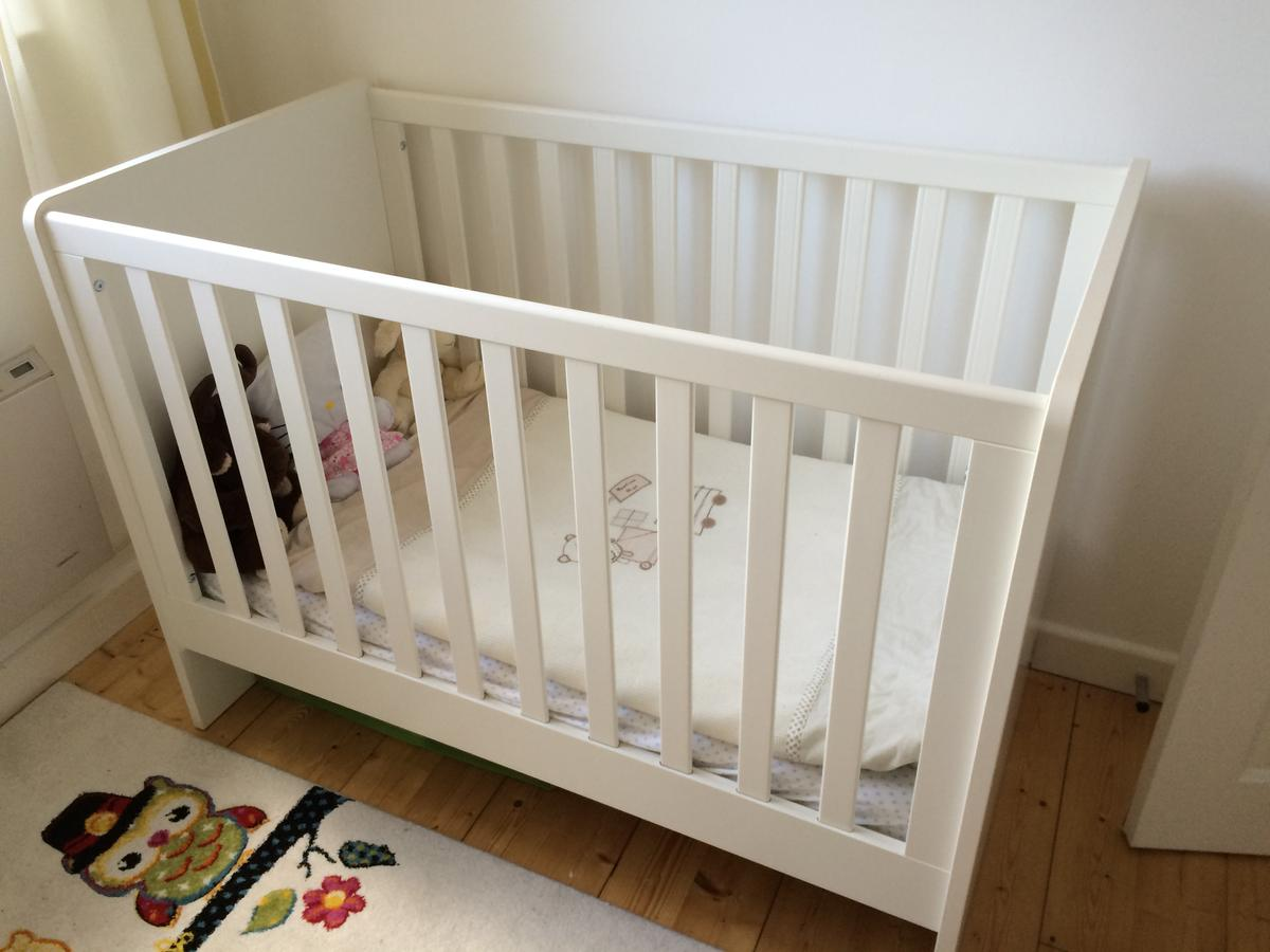 Mamas And Papas 3 Piece Nursery Furniture Set In Se15 London For 160 00 For Sale Shpock