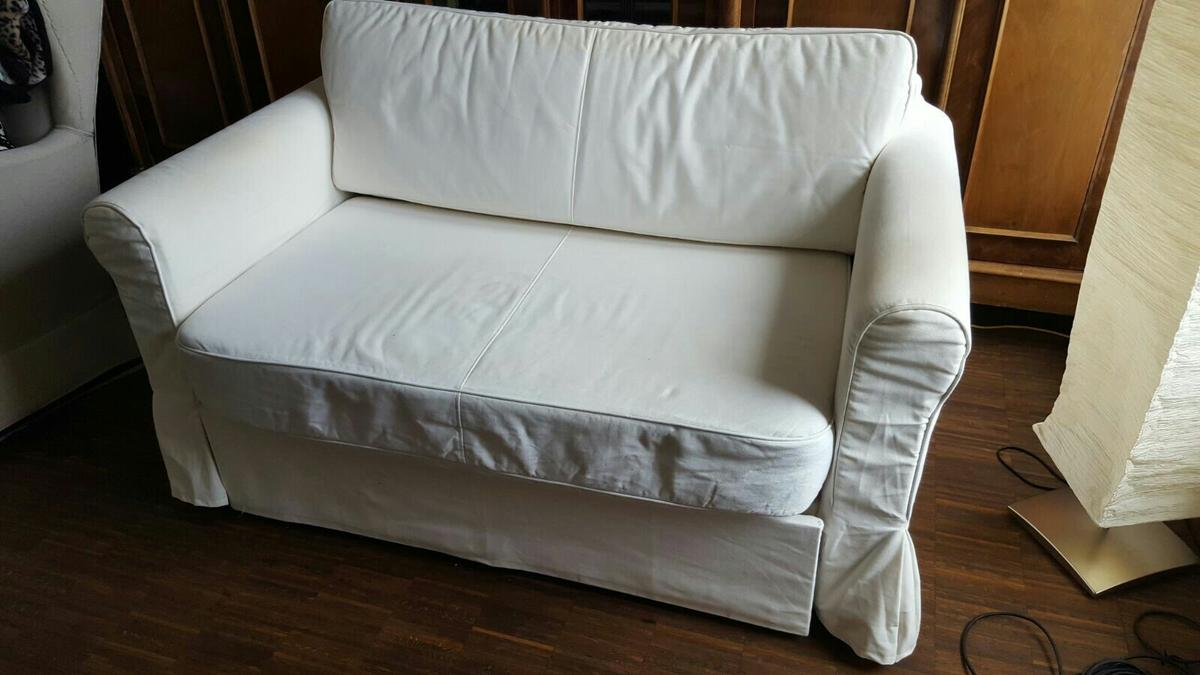 Ikea Schlafcouch Mit Lattenrost.Hagelund Ikea Schlafcouch In 50321 Brühl For 75 00 For Sale
