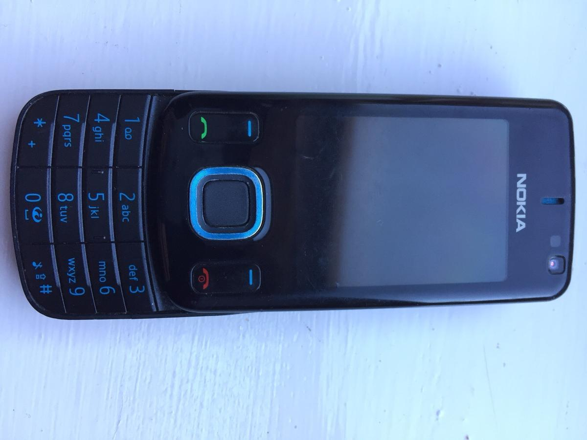 Nokia 6600 slide phone in OL6-Lyne for £20 00 for sale - Shpock