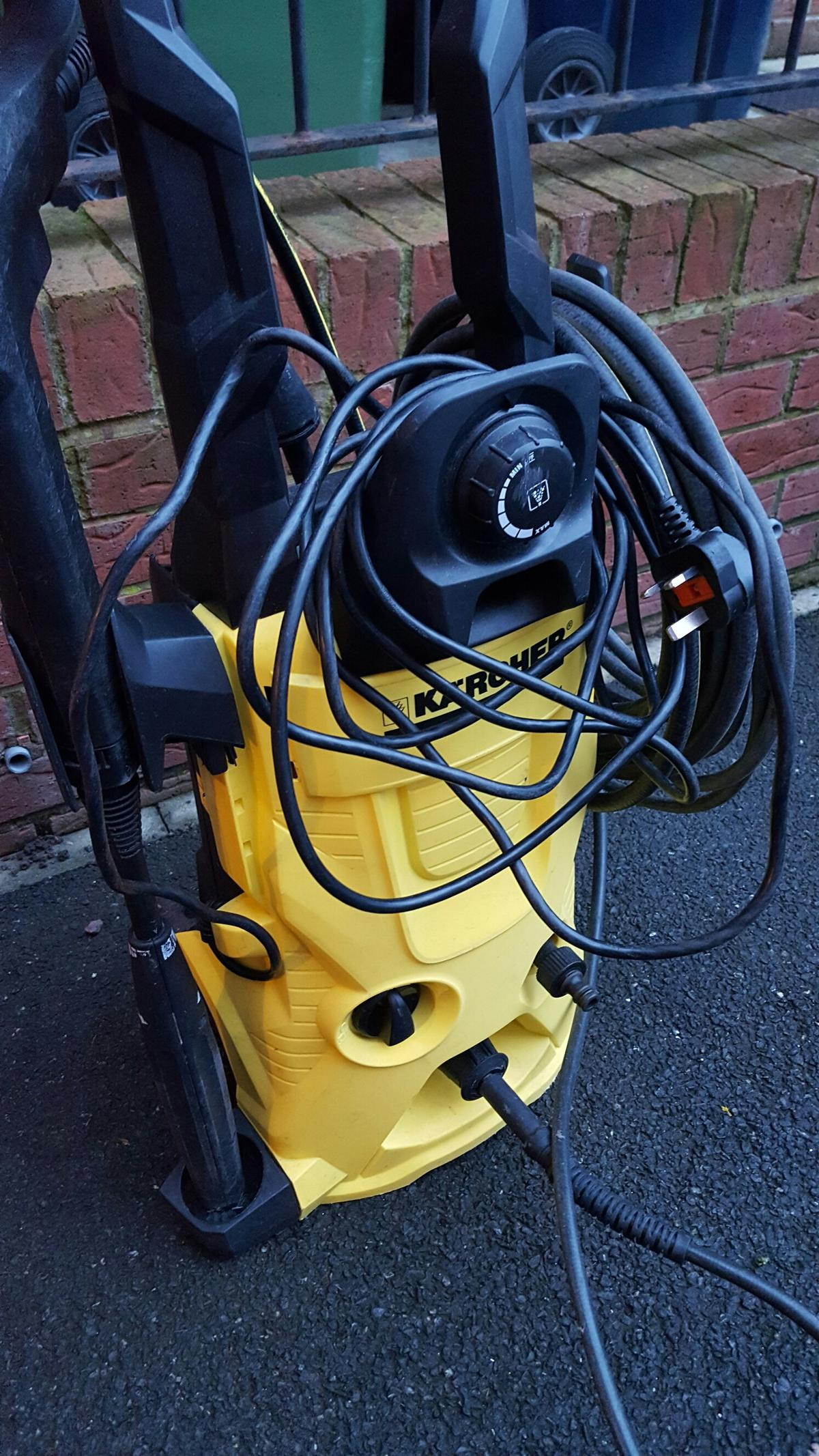 Karcher K4 Pressure Washer Spares or Repairs