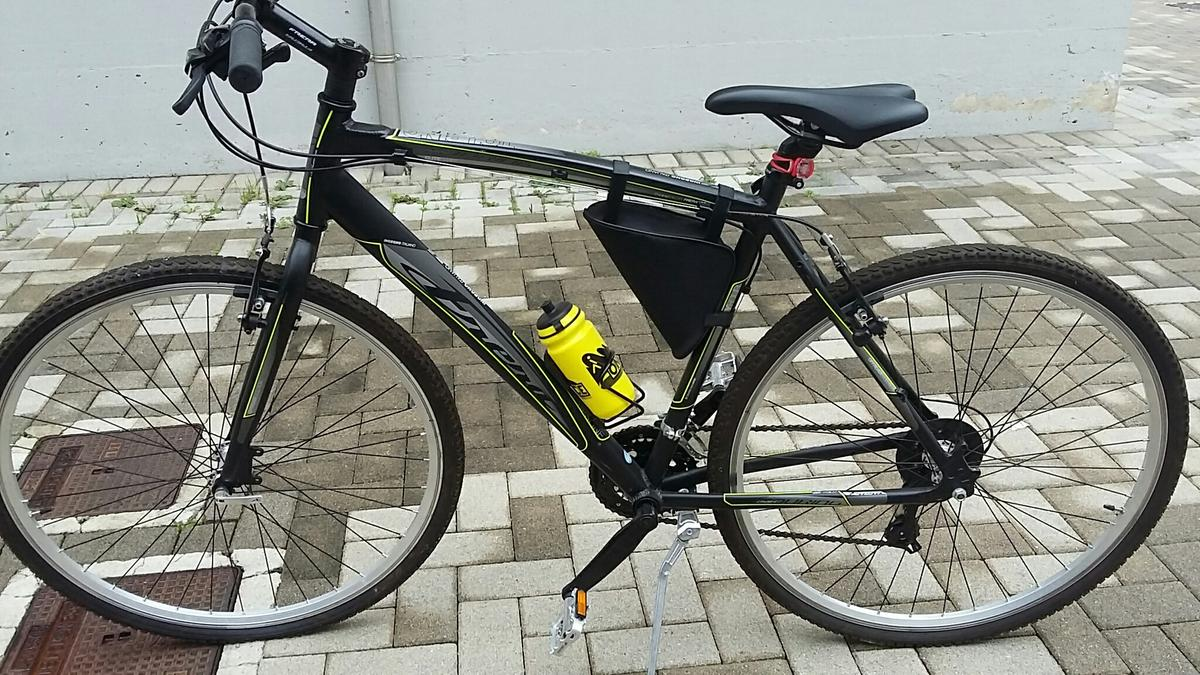 Bici Ibrida In 61025 Montelabbate For 15000 For Sale Shpock