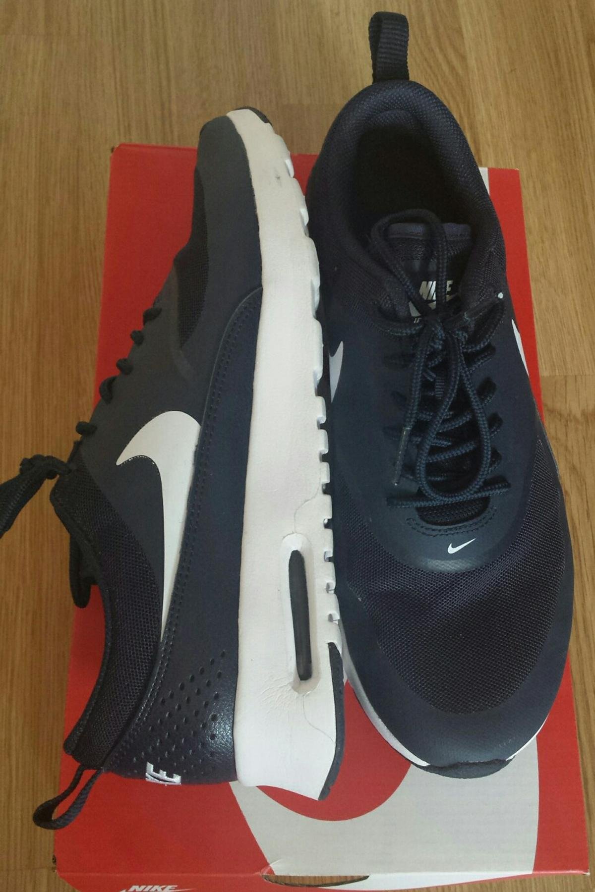 Nike Air Max Thea in 80339 München for €50.00 for sale | Shpock