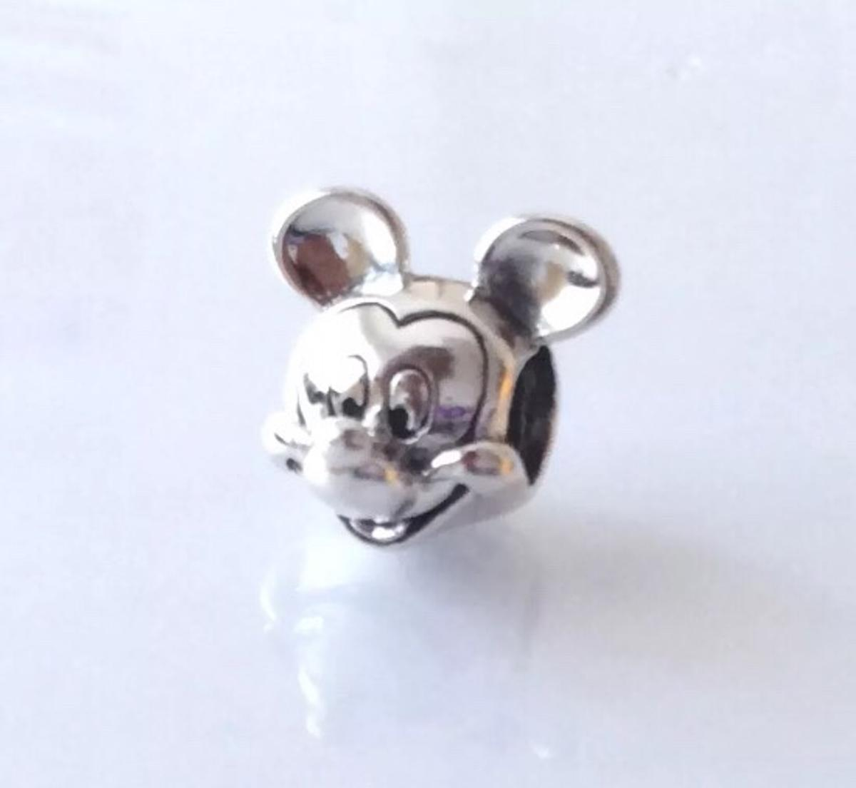 fcb3f1d20 DISNEY MICKEY MOUSE PANDORA CHARM 791586 in NG17-Ashfield for £20.00 ...