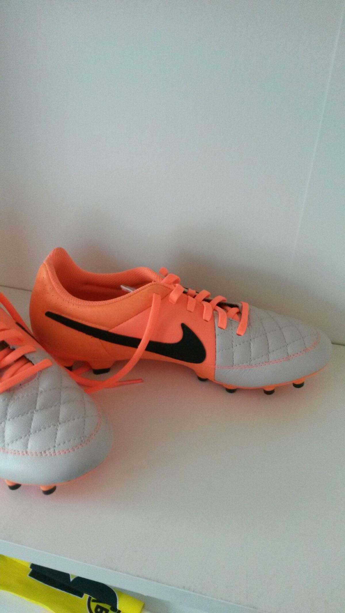 official photos affordable price cute Nike tiempo fußballschuhe in 39 neu