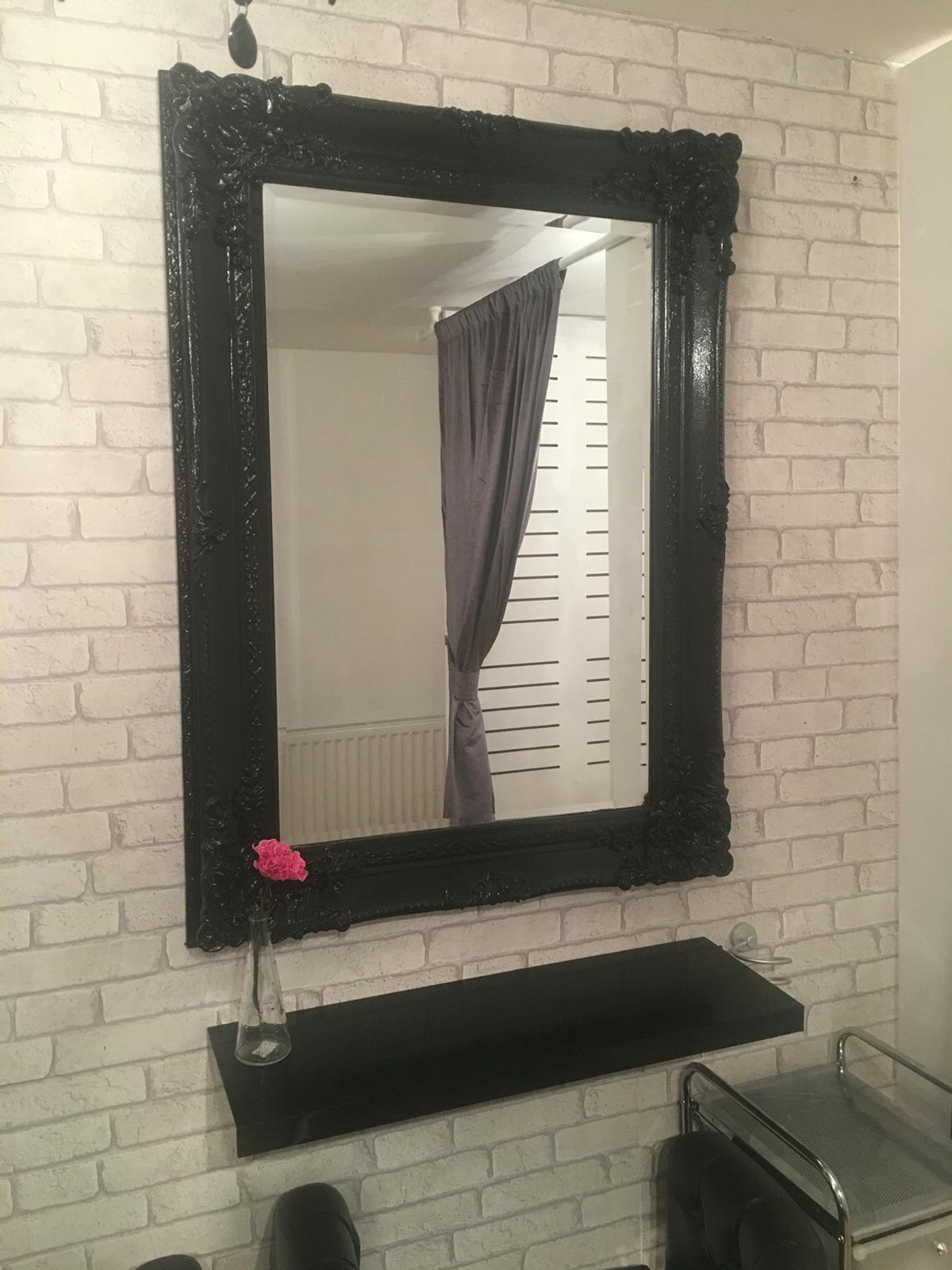 Large Baroque Mirrors In Se23 London For 100 00 For Sale Shpock