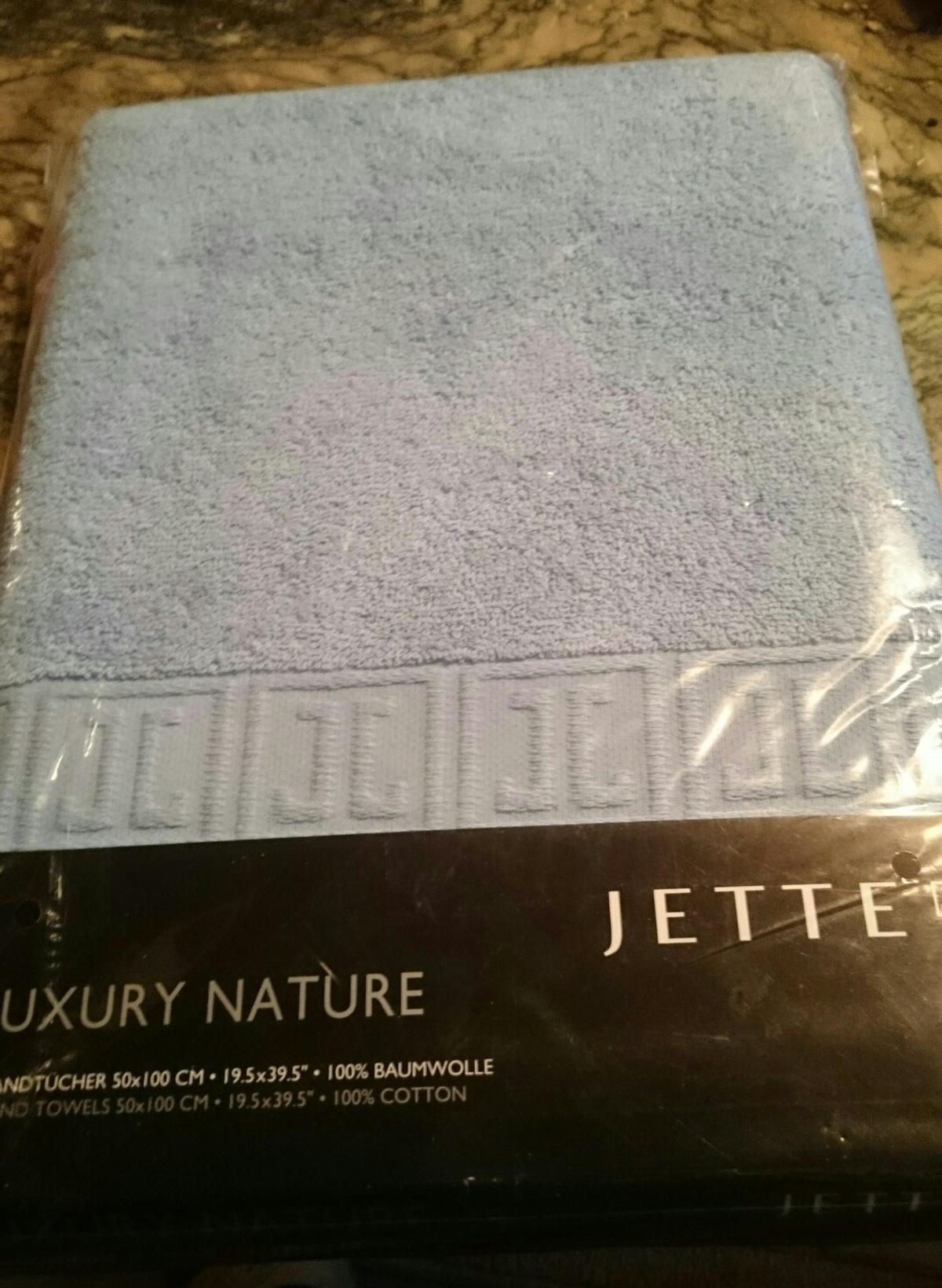 shades of really cheap reasonably priced Handtücher Jette Joop Luxury Natur