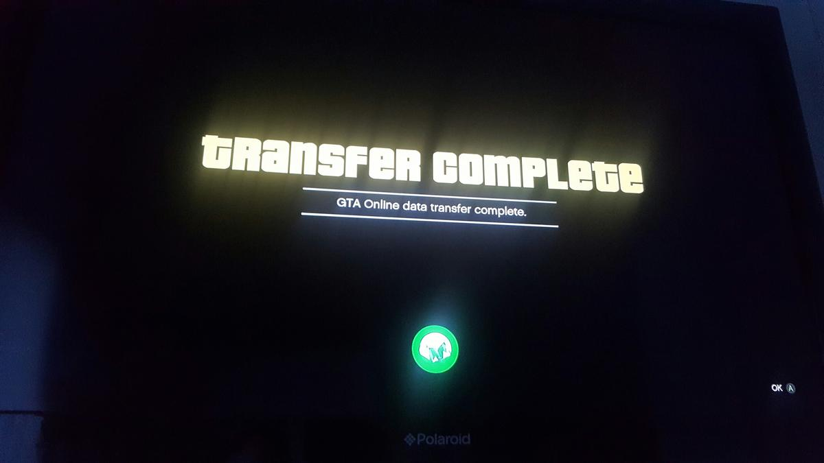 XBOX ONE GTA V GTA 5 MODDED PROFILE in DL17 Cornforth for £30 00 for