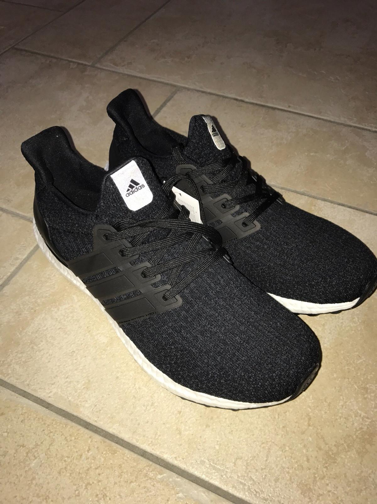 57825a89a Adidas Ultra Boost 3.0 Core Black in 85120 Hepberg for €199.00 for ...