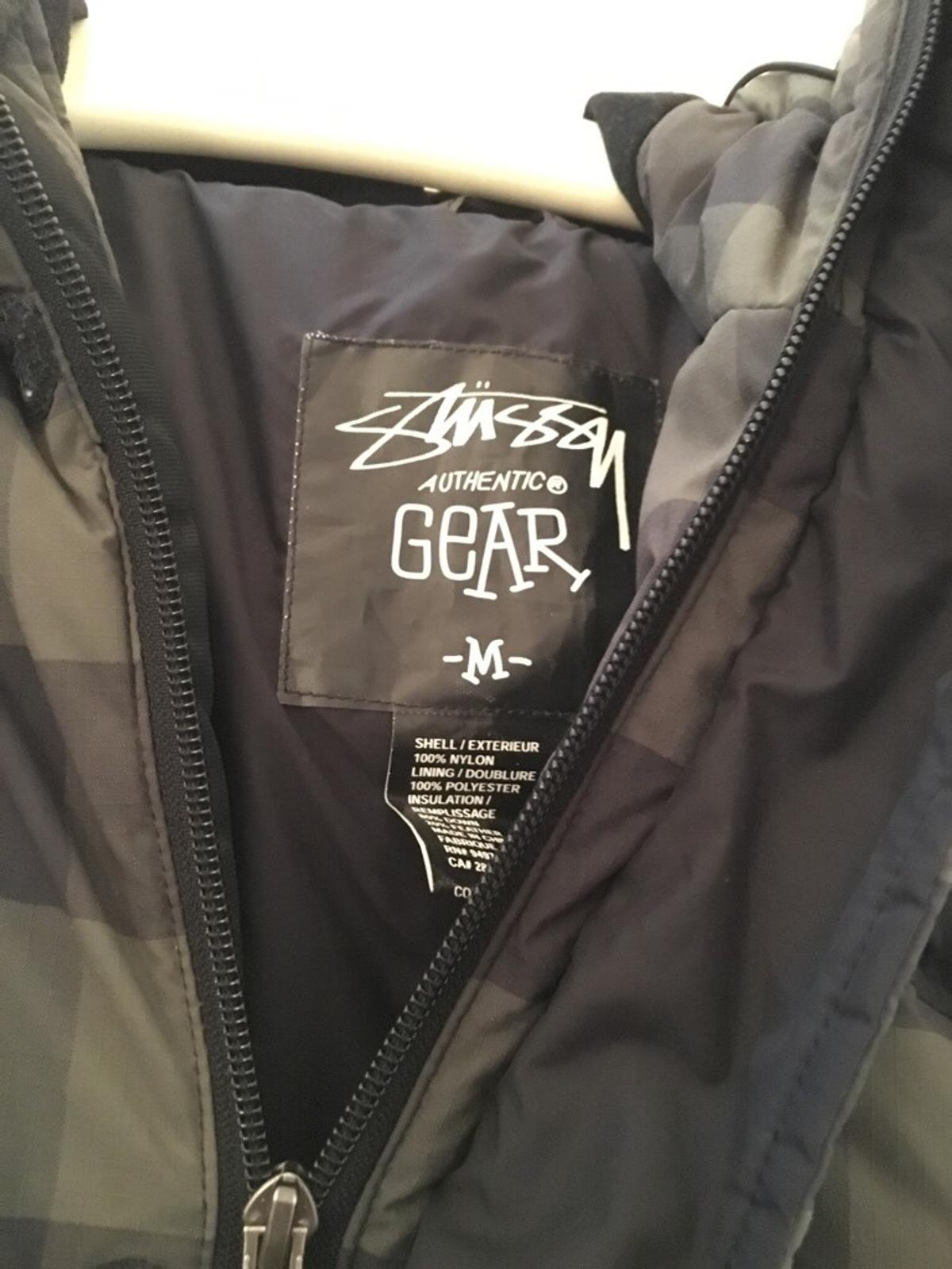 Winterjacke €30 Stussy 40625 In 00 Düsseldorf For GrM CrdshtQ