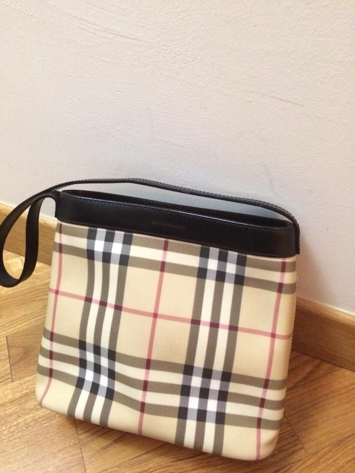 0a303ac8d4 Borsa burberry originale in 00166 Roma for €50.00 for sale - Shpock