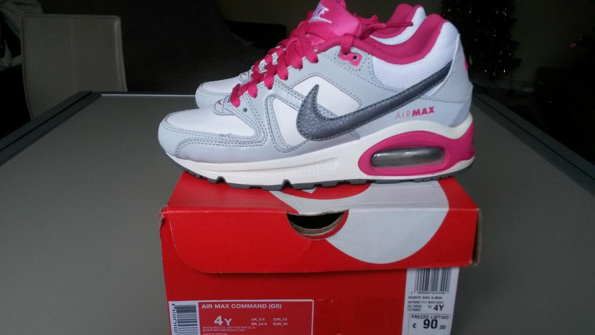 air max donna nuove
