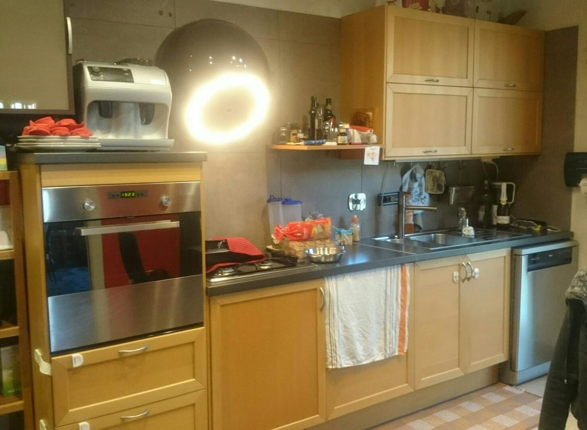Cucina componibile in 10043 Orbassano for €300.00 for sale ...