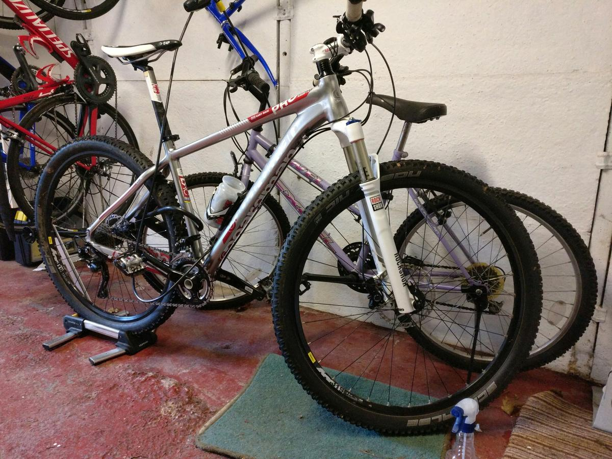 0c0d1bf4016 Boardman team 29er 2015 in ST16 Stafford for £450.00 for sale - Shpock