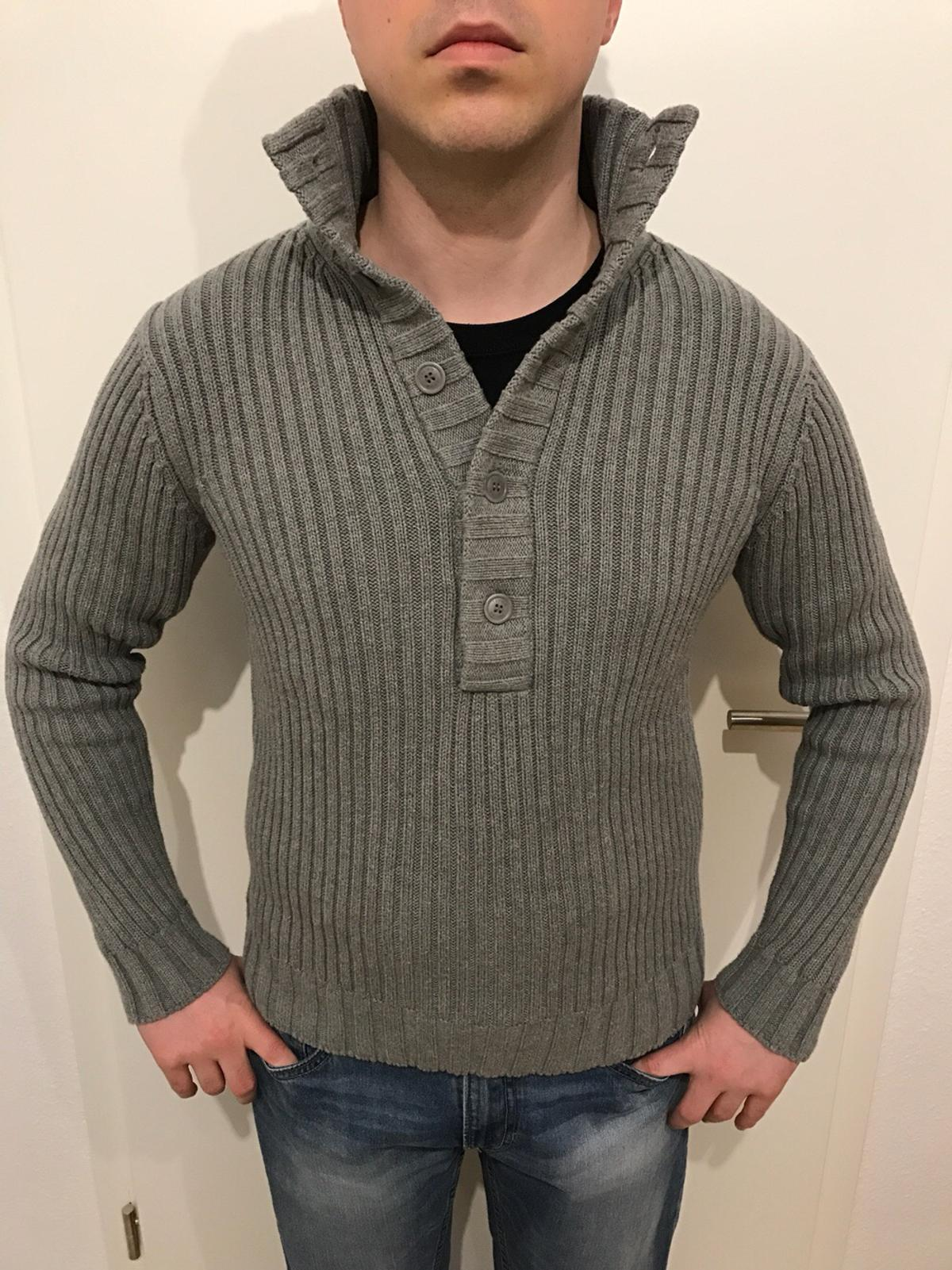 the latest b115d b61d7 Review Herren Pullover