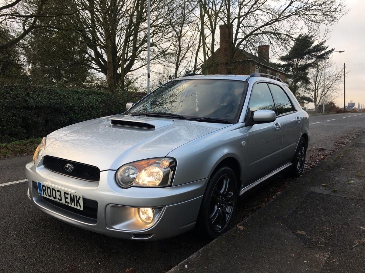 Subaru wrx swap swapz in LE9 Shilton for £2,700 00 for sale - Shpock