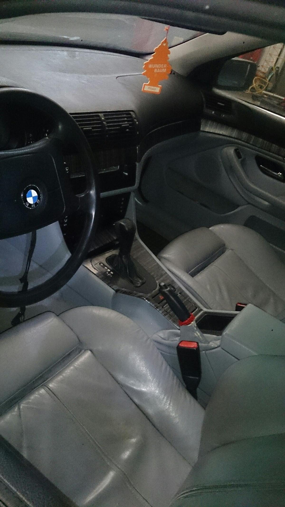 Bmw E39 520i Touring In 1230 Wien For 850 00 For Sale Shpock