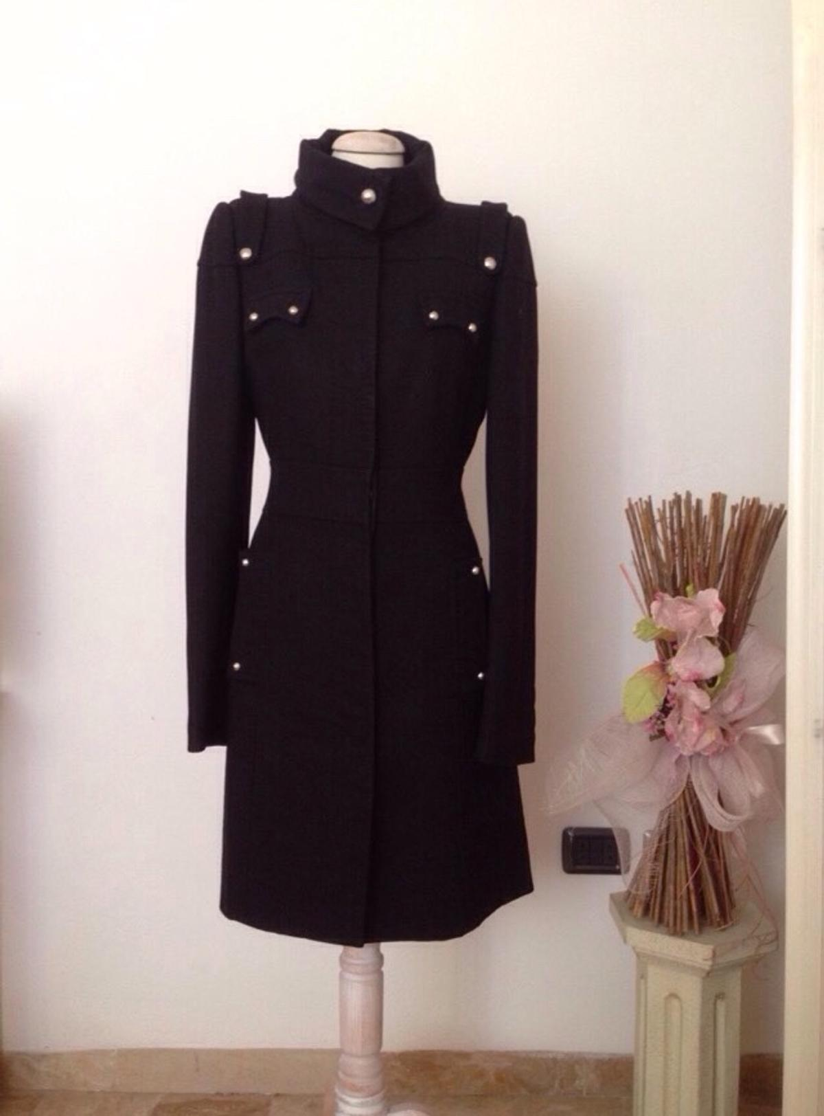 4ec2e41d50 Cappotto Elisabetta Franchi in 27018 Vairano for €150.00 for sale ...