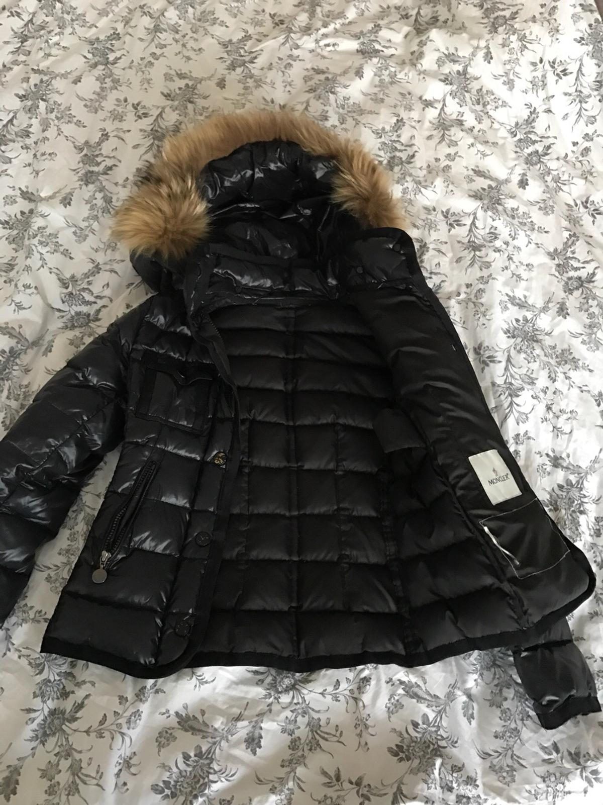 sports shoes a02ce 9c385 Daunenjacke Moncler in 90409 Nürnberg for €50.00 for sale ...