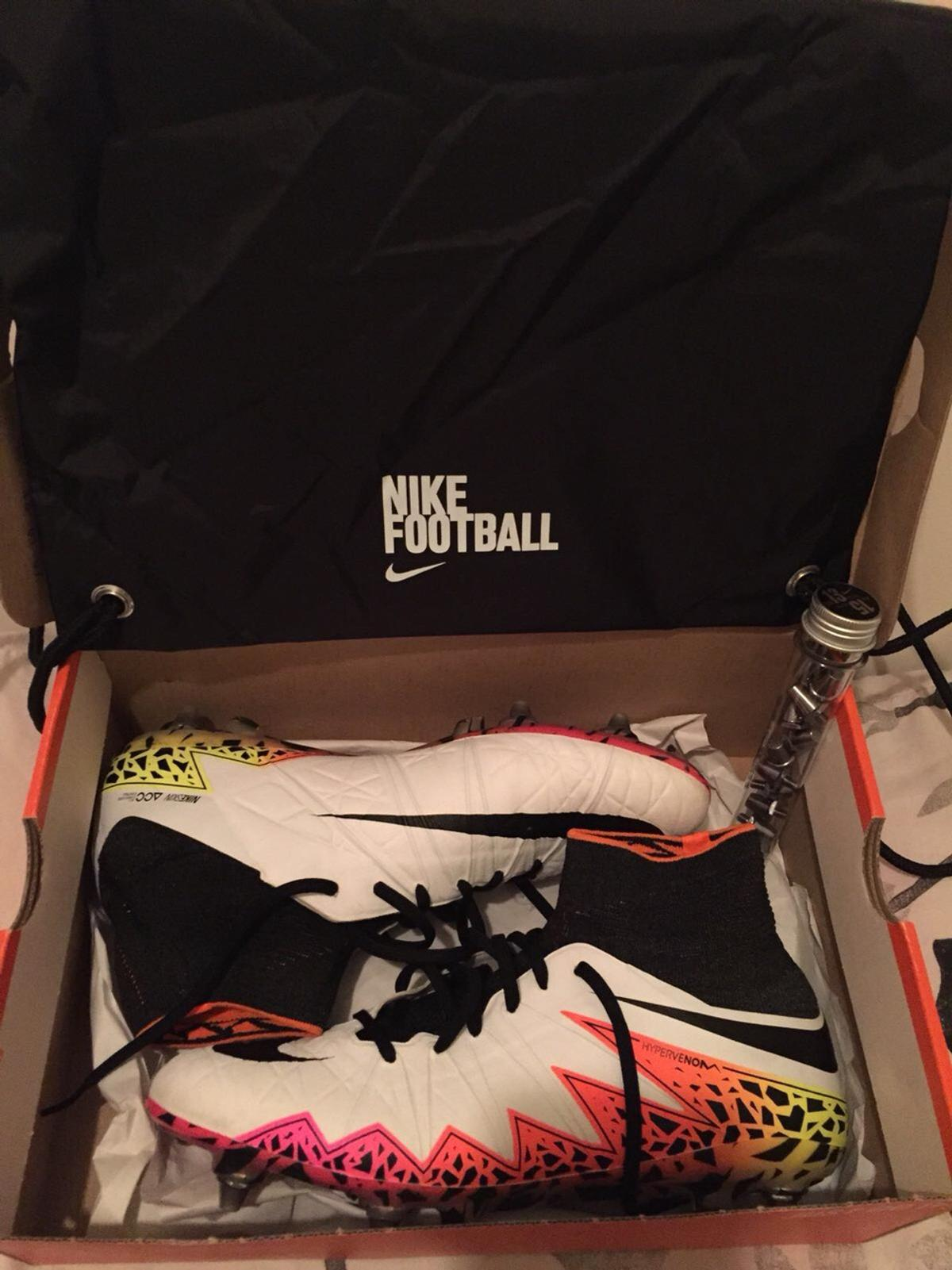 huge selection of 07698 f8041 Nike Hypervenom phantom II SG Pro in NG6 Nottingham for ...