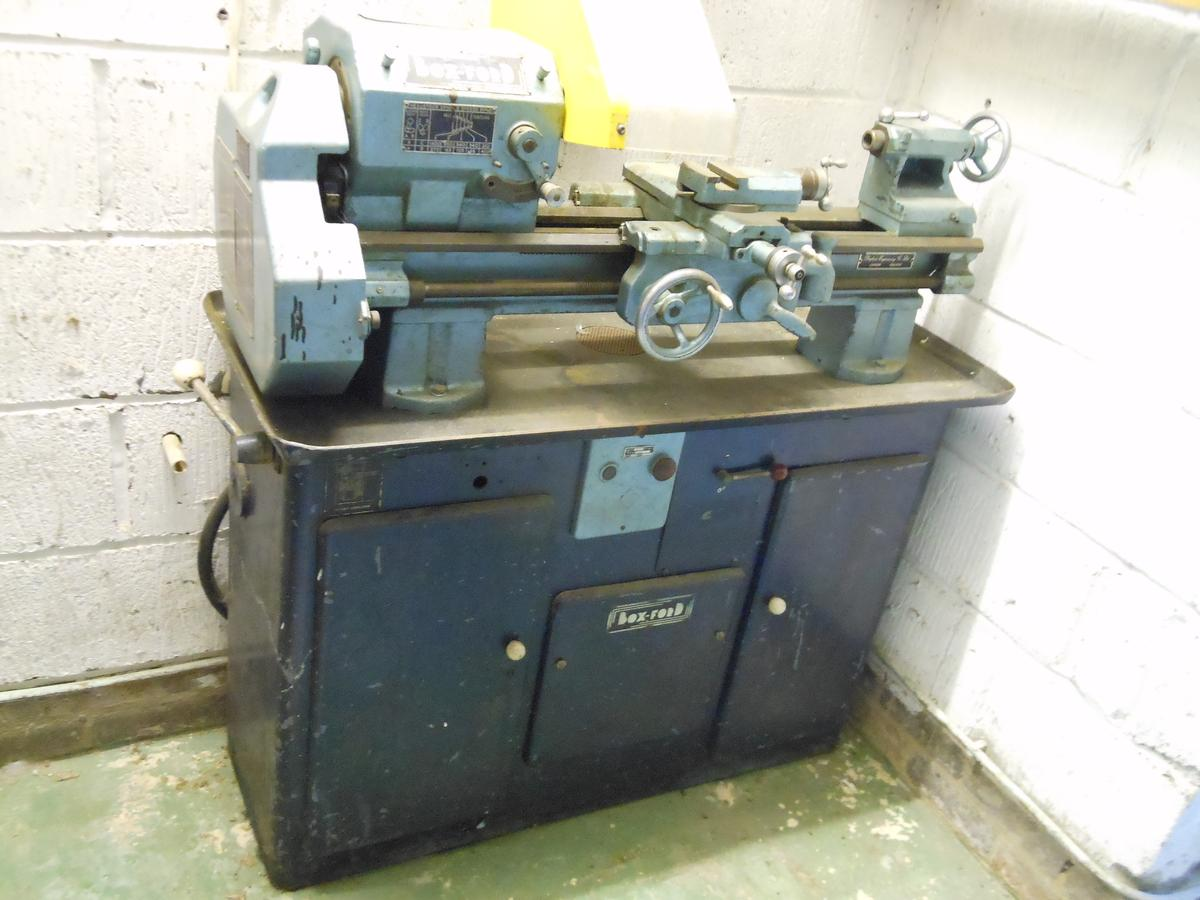 Boxford Engineering lathe in High Peak for £750 00 for sale