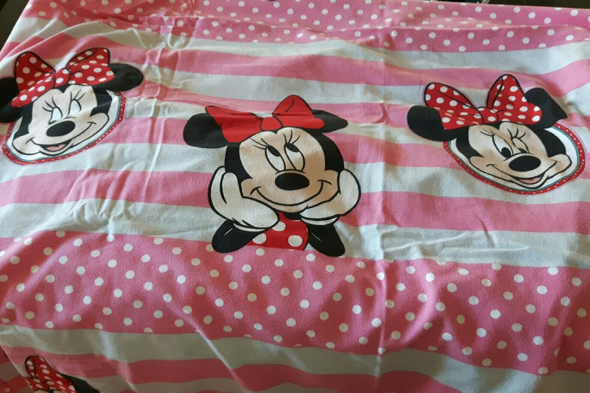 Disney Minnie Mouse Bettwäsche In 5721 Piesendorf For 1000 For