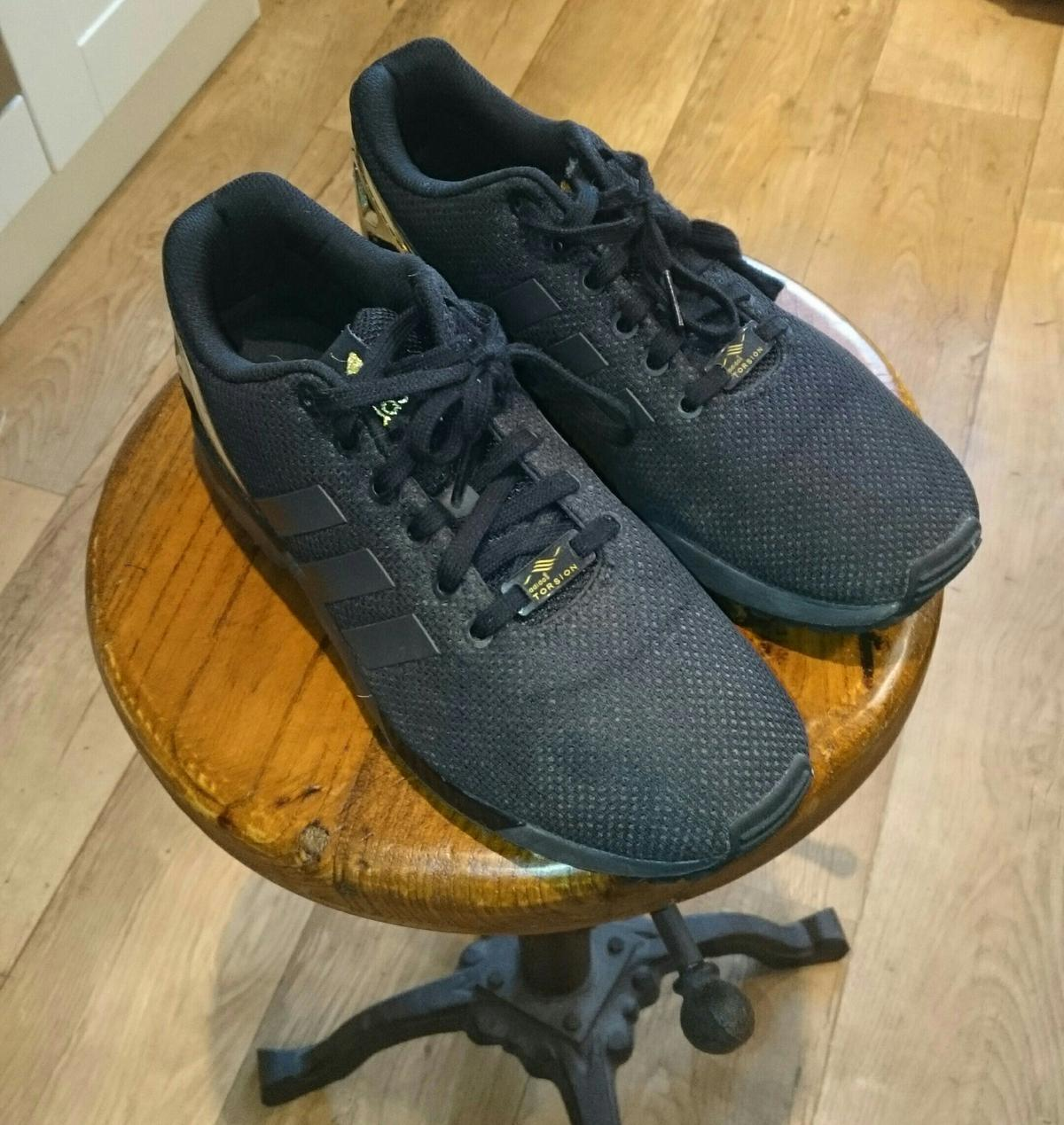 uk availability cfbe1 751c9 Uk8 Adidas ZX Flux JD exclusive in HD6 Brighouse for £25.00 ...