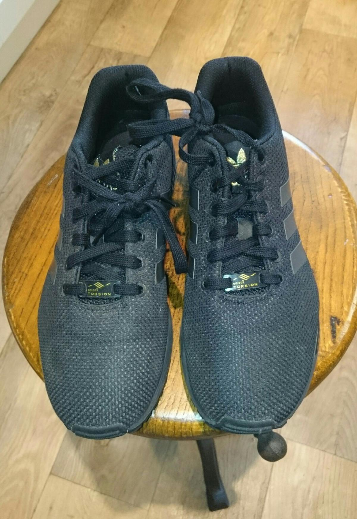 uk availability 4022c 128b6 Uk8 Adidas ZX Flux JD exclusive in HD6 Brighouse for £25.00 ...
