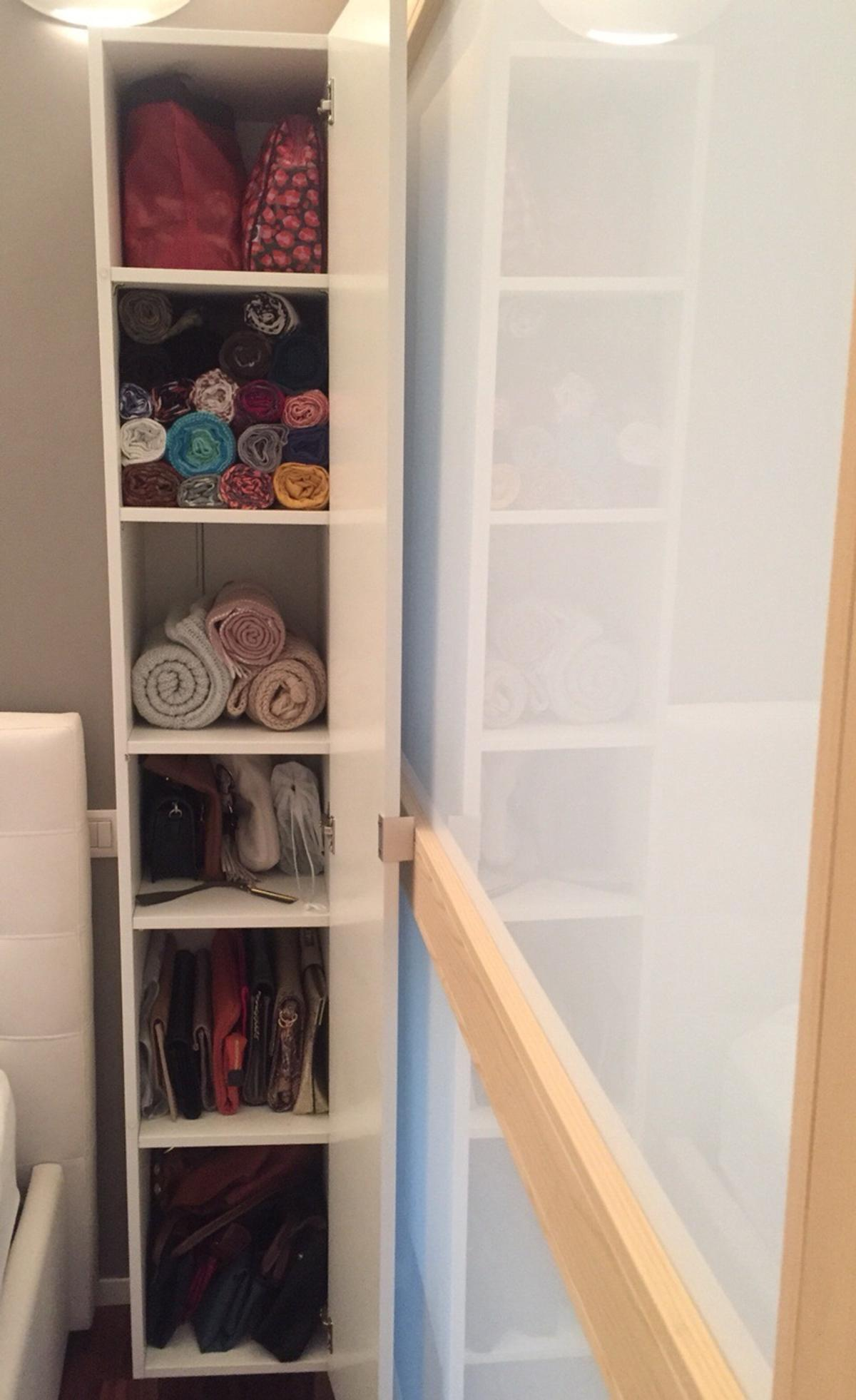 Mobile Bianco Ikea In 20143 Milano For 11000 For Sale Shpock