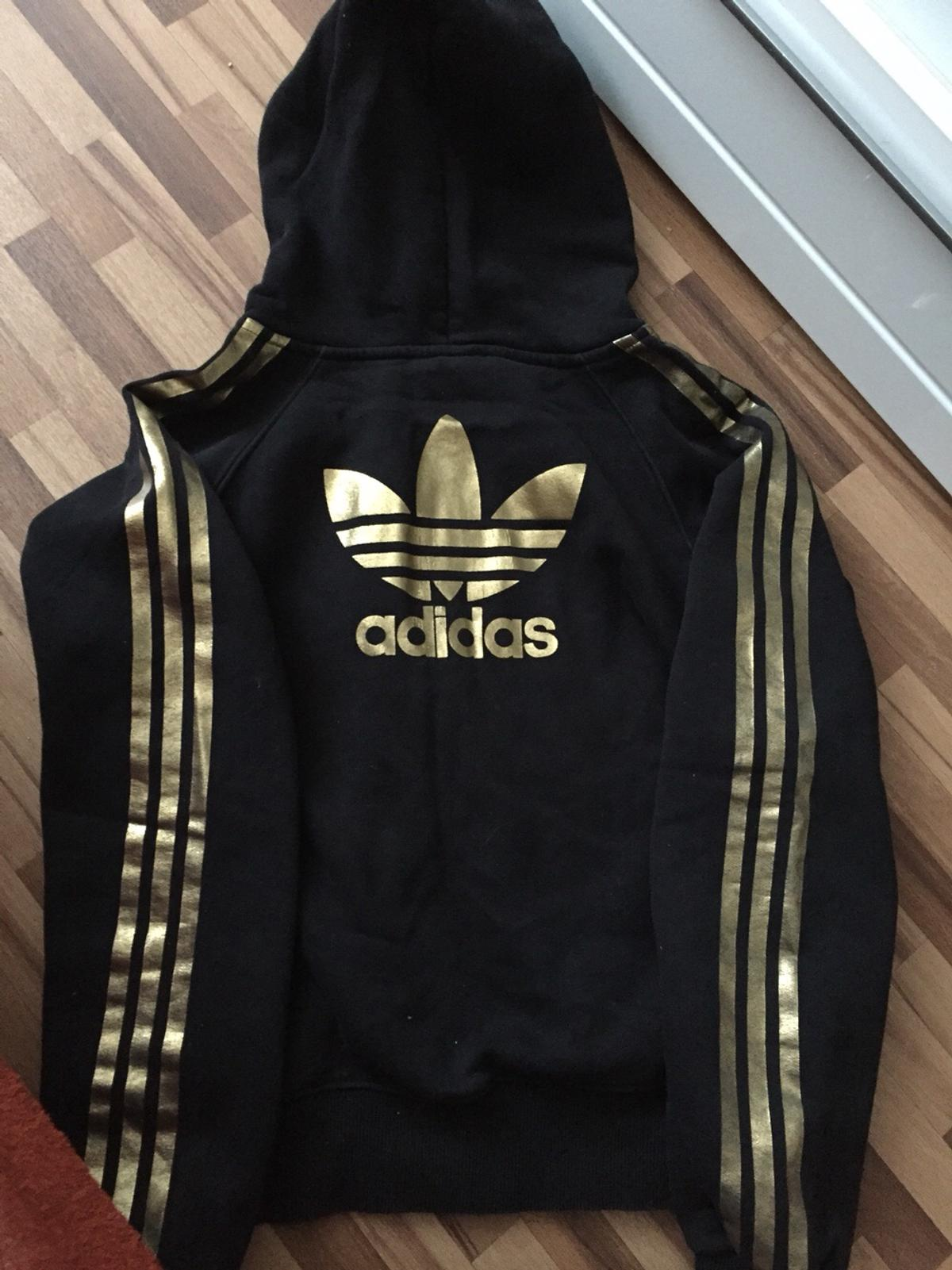 adidas damen strickjacke
