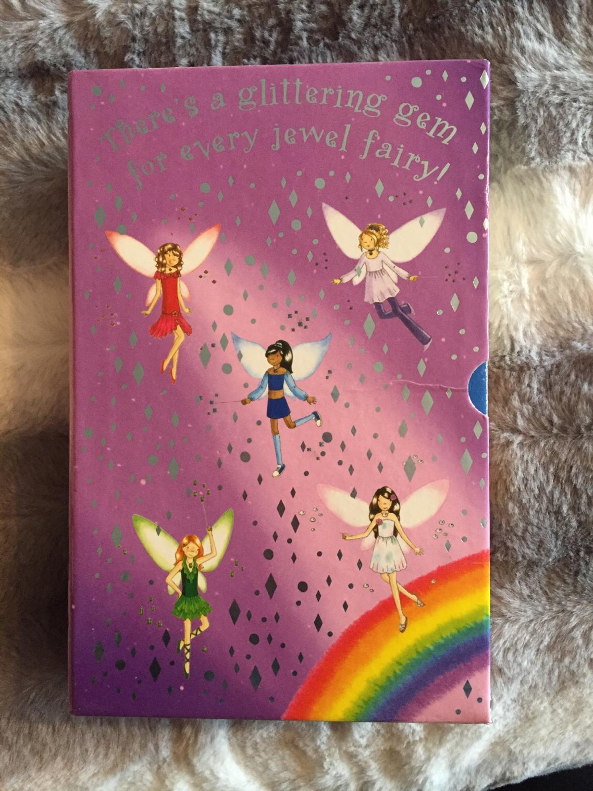 Rainbow magic- The fairy stories collection in N20 London