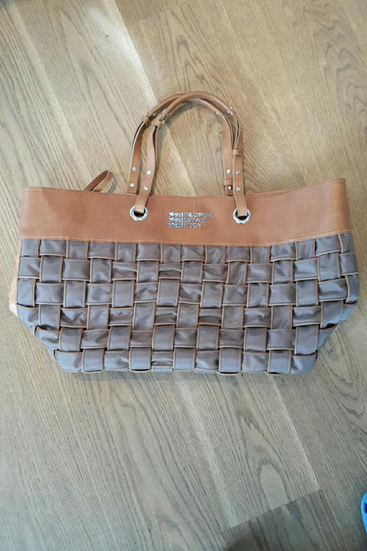 d6deadcb5909d George Gina Lucy Shopper Tasche groß in 91522 Ansbach for €70.00 for ...