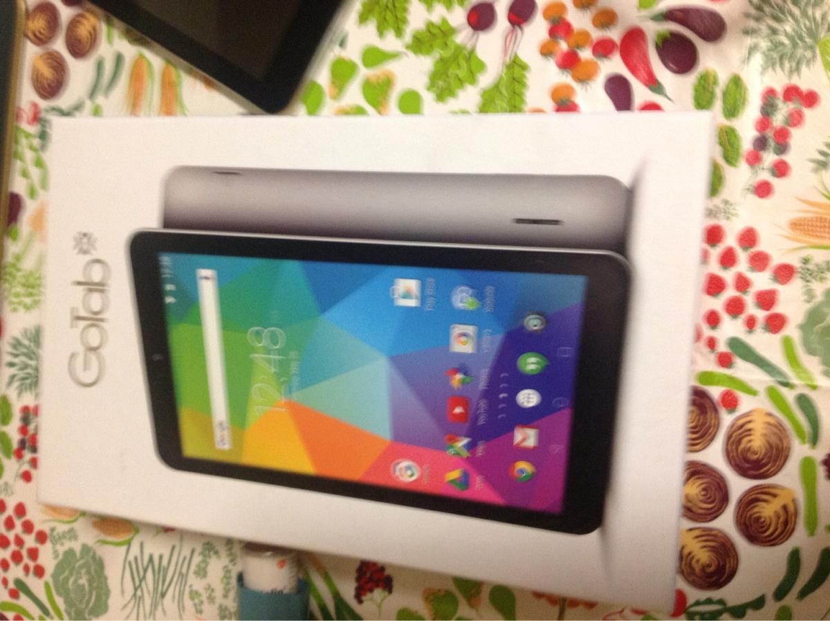 Swell Go Tab Android Tablet In Cf35 Pencoed For 35 00 For Sale Download Free Architecture Designs Scobabritishbridgeorg