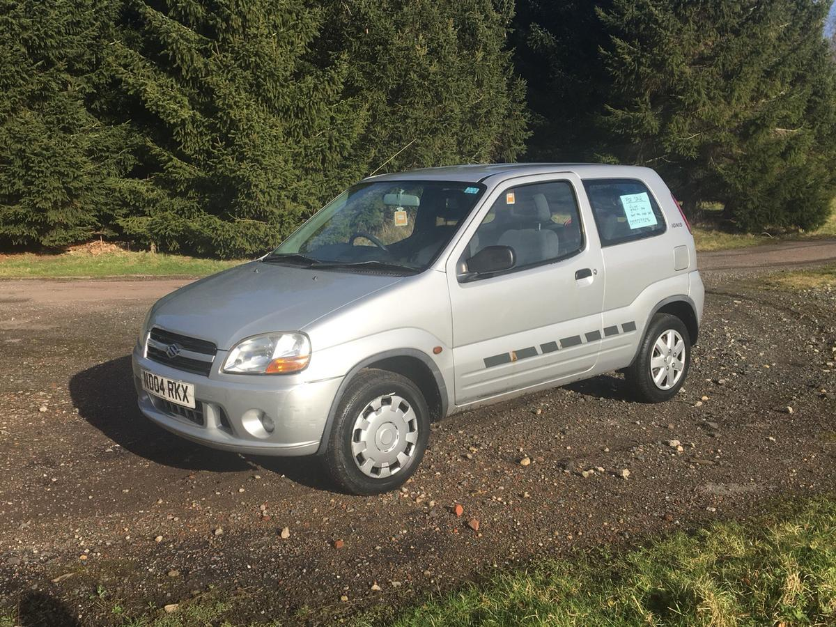 Suzuki ignis in NE5 Newcastle upon Tyne for £350 00 for sale