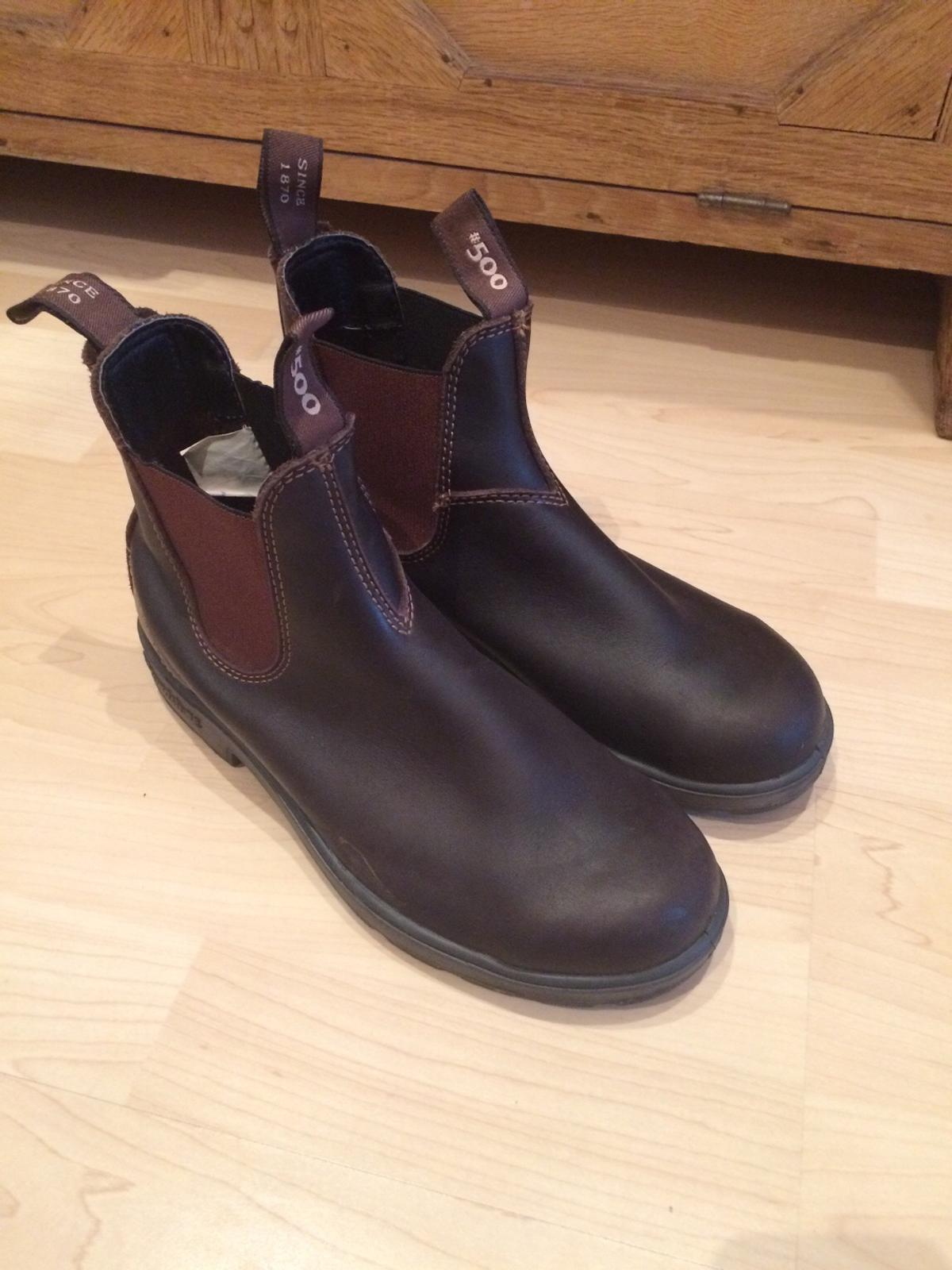 Blundstone Boots in 41464 Neuss for €75.00 for sale | Shpock