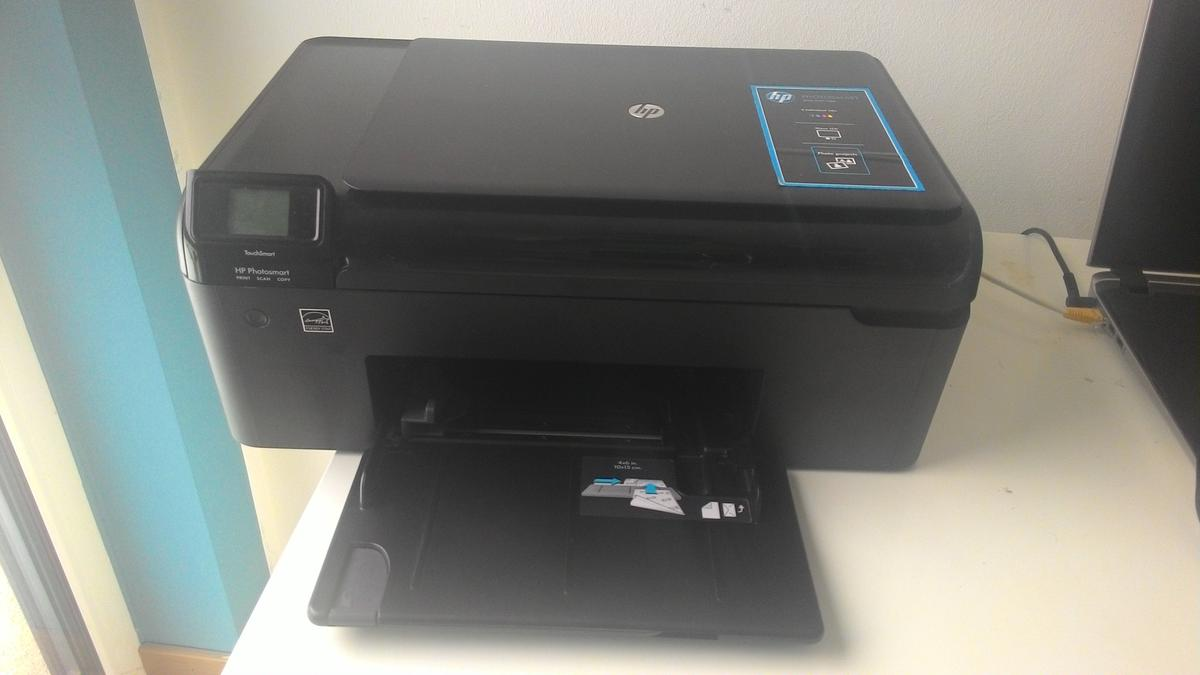 HP PHOTOSMART B010 PRINTER DRIVERS FOR WINDOWS XP