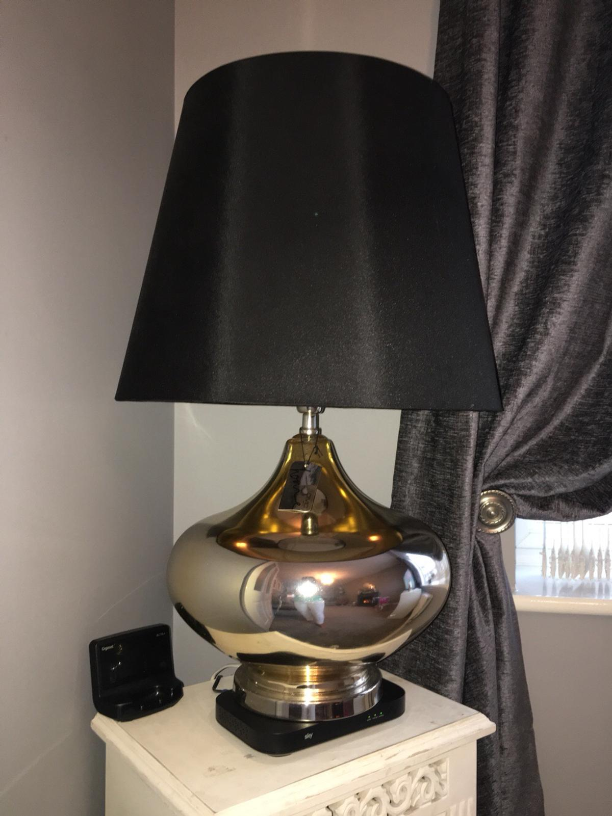 Picture of: Large Statement Lamp In Ts10 Redcar For 40 00 For Sale Shpock