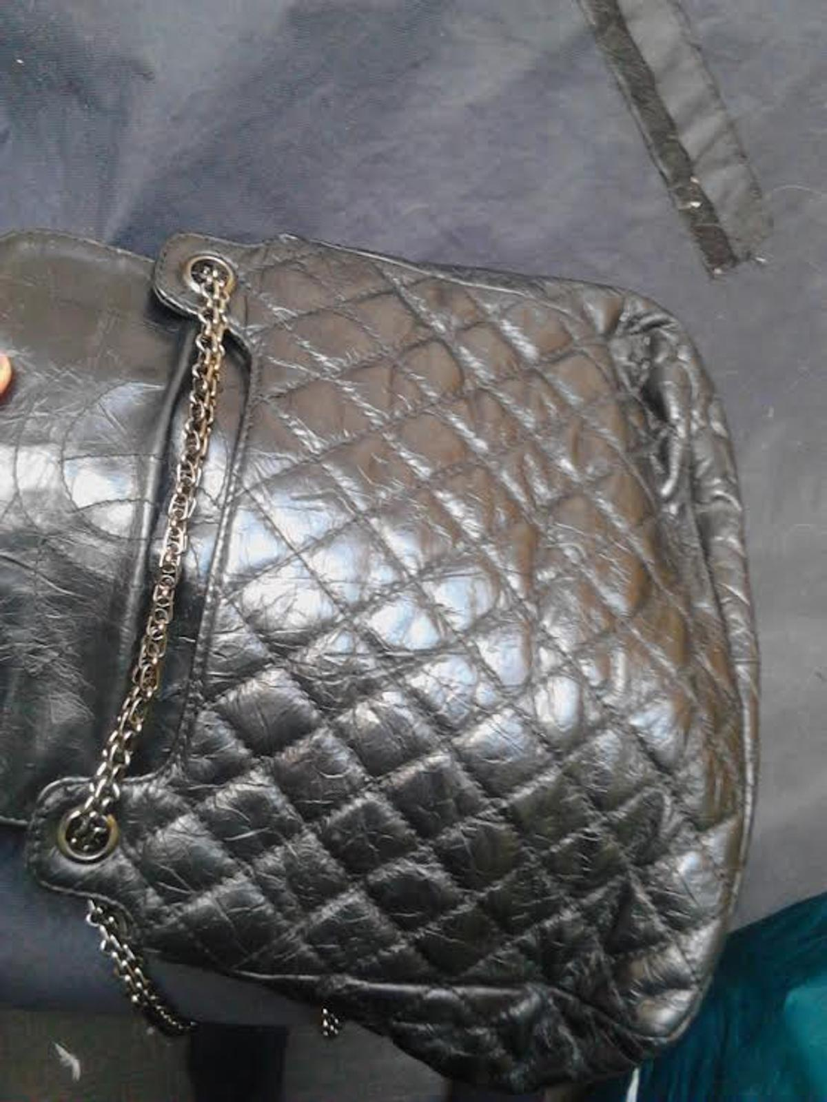 Borse Chanel Vintage Usate.Borsa Chanel In Pelle Vintage In Roma For 170 00 For Sale Shpock