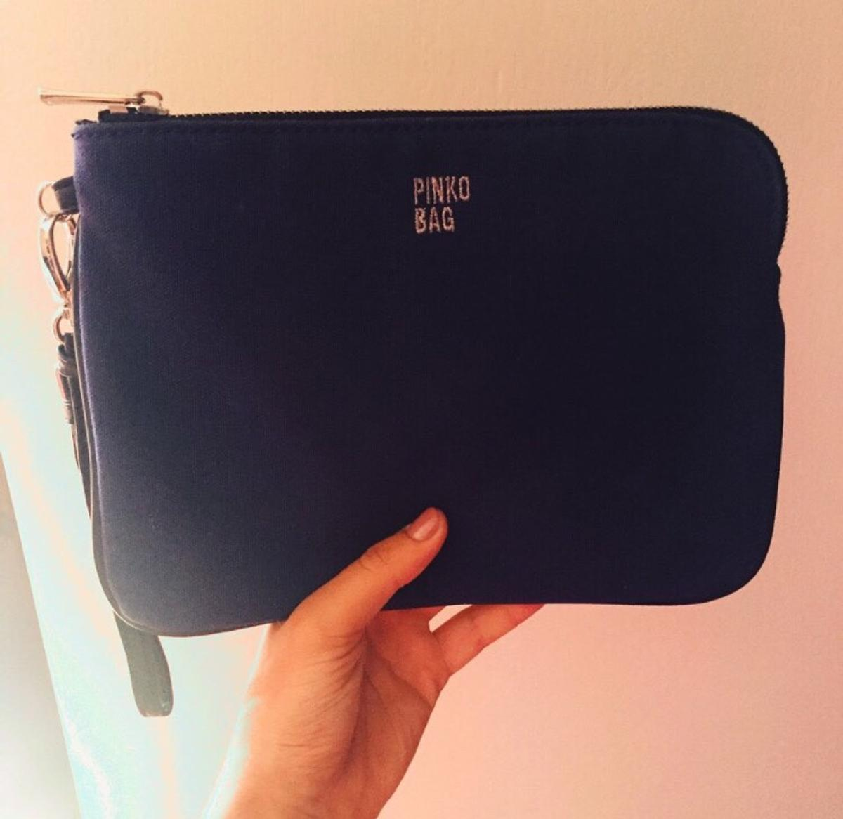 detailed pictures d5999 8d629 Pochette Pinko Bag in 00184 Roma for €19.00 for sale - Shpock