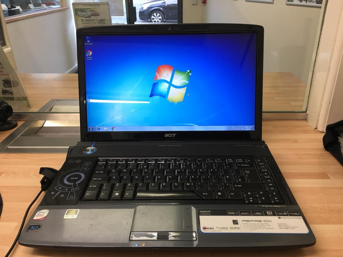 ACER ASPIRE 6935 TURBO MEMORY DRIVERS FOR MAC
