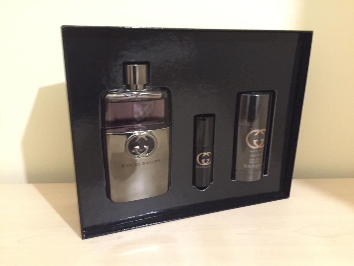 058c72773 Gucci Guilty Pour Homme (Mens) Gift Set in B66 Sandwell für 60,00 ...